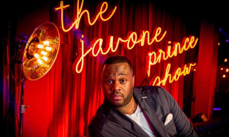Javone Prince