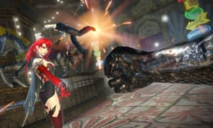 Deception IV - The Nightmare Princess: 'a delightfully twisted experience'.