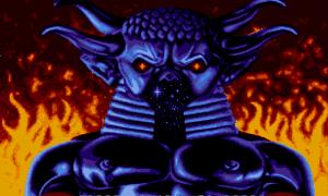 Baal screenshot
