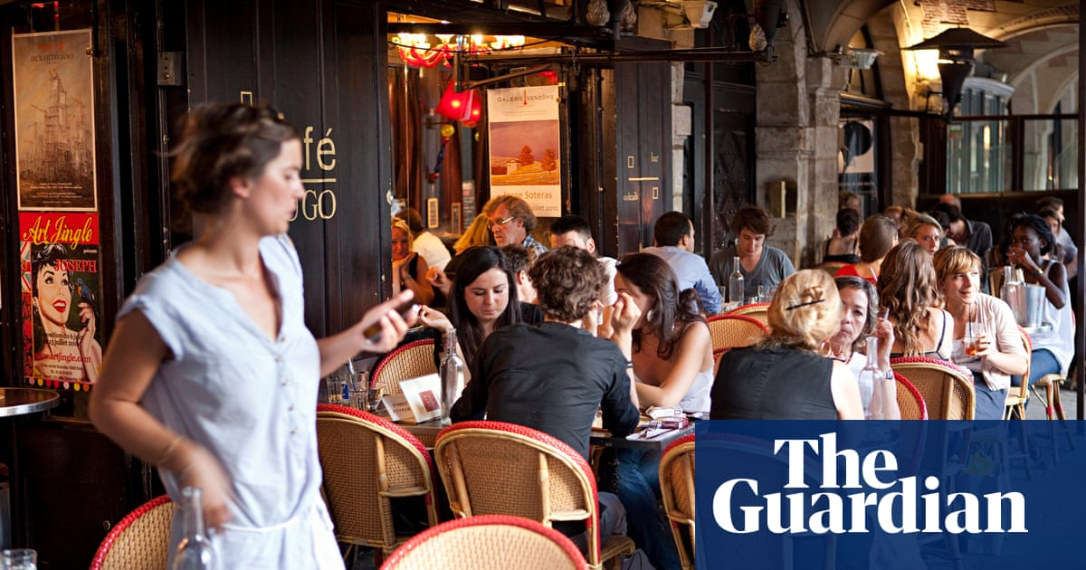 Top tips on tipping around the world | Money | The Guardian