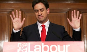 Ed Miliband refused to admit Labour overspent before the crash