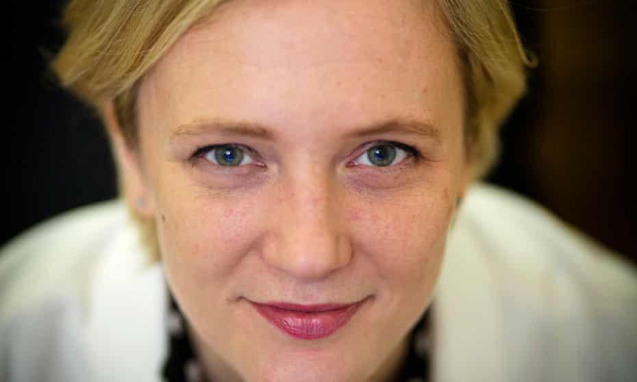Deputy Labour leadership candidate Stella Creasy