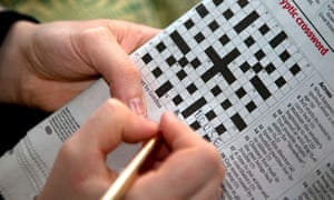 When crossword clues clash with the Guardian style guide
