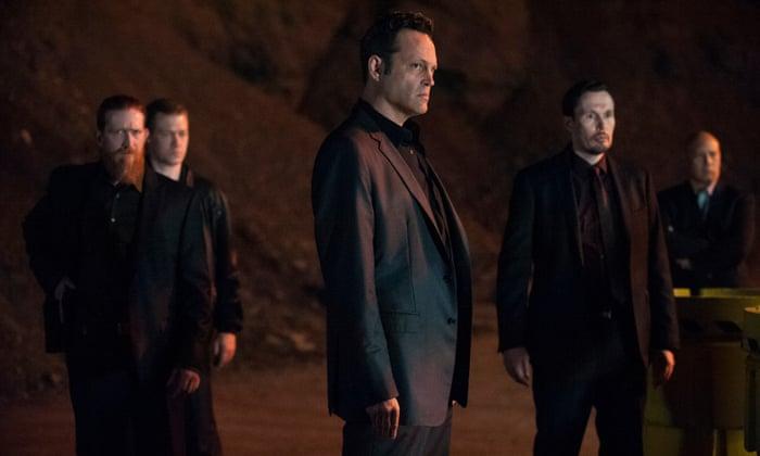 True Detective: season two, episode six recap – Church in Ruins