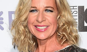 Katie Hopkins: said euthanasia vans would be 'perfectly charming'.