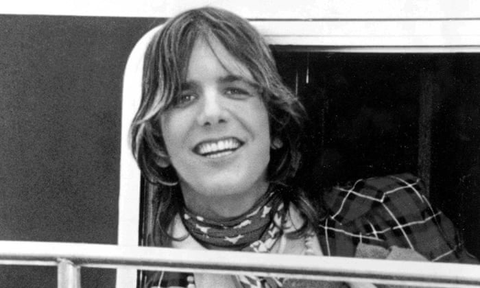 Gram Parsons 10 Of The Best Music The Guardian