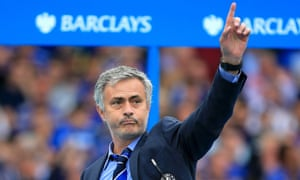 José Mourinho says referees should get a rest, as supposed to a suspension, when they make mistakes.