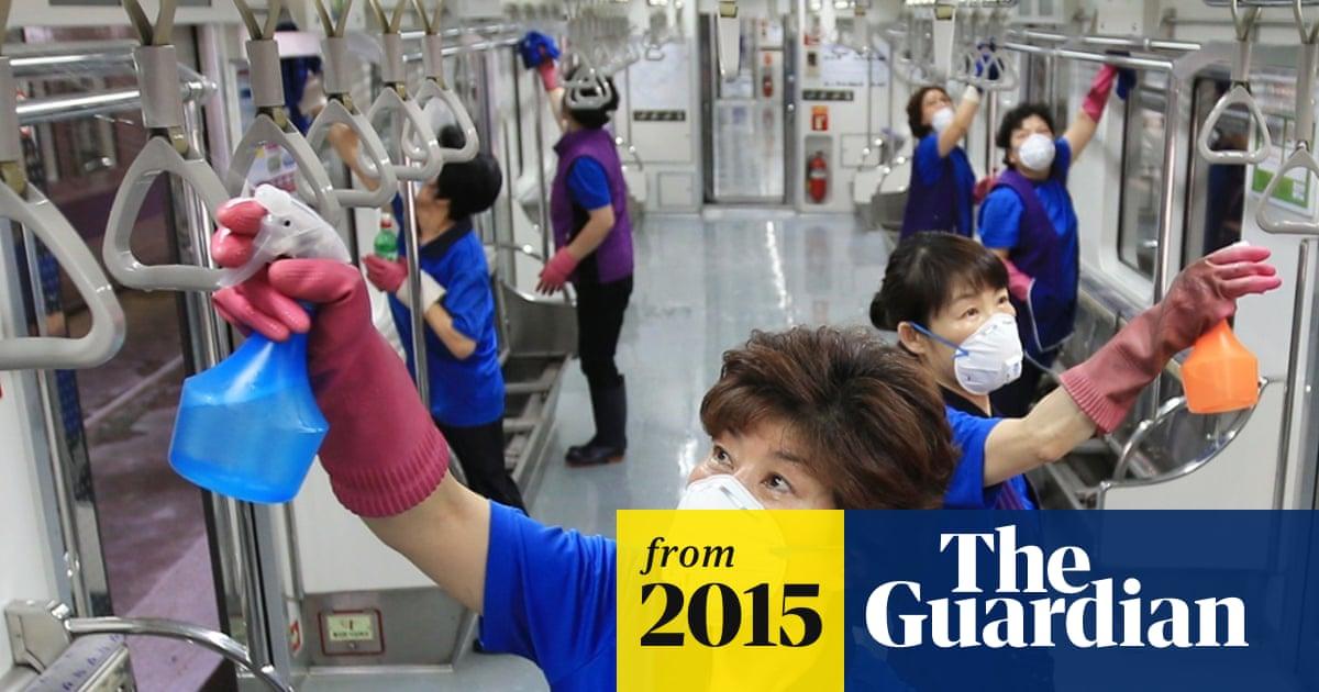 South Korea: Mers virus outbreak is over | World news | The
