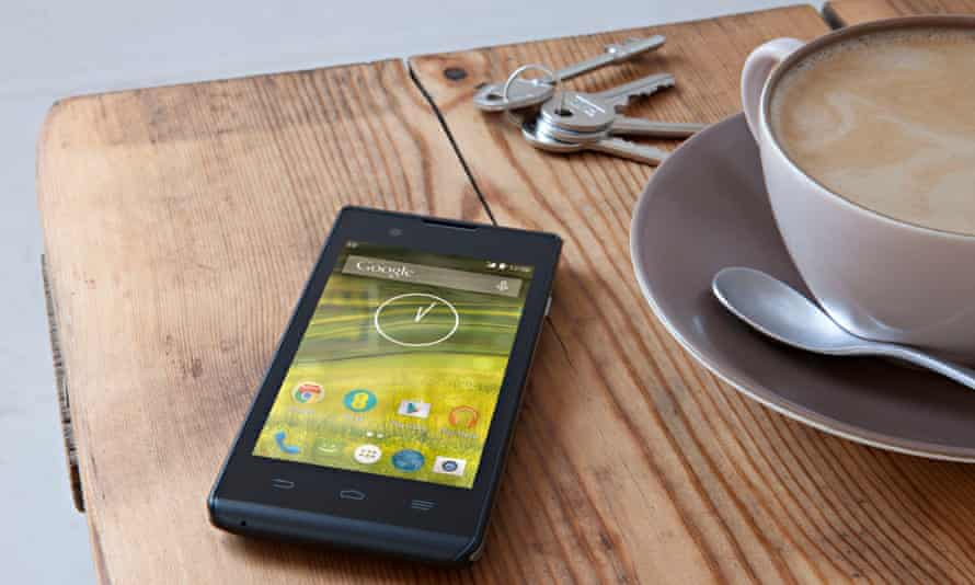 The Android operating system runs on smartphones from a number of manufacturers, which has led to difficulties patching.