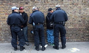 UK - London - Policing the Notting Hill Carnival