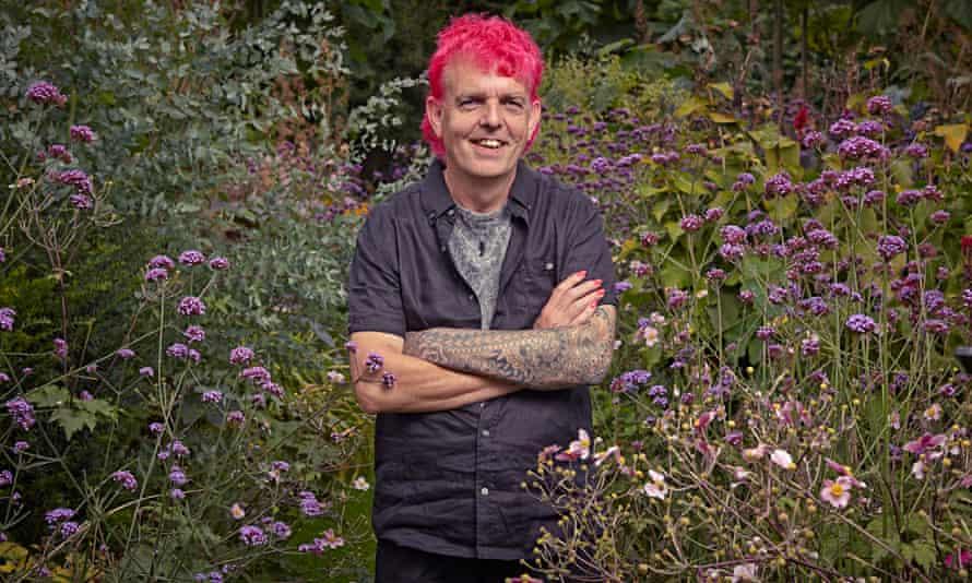 Alan Gardener in The Autistic Gardener58082;