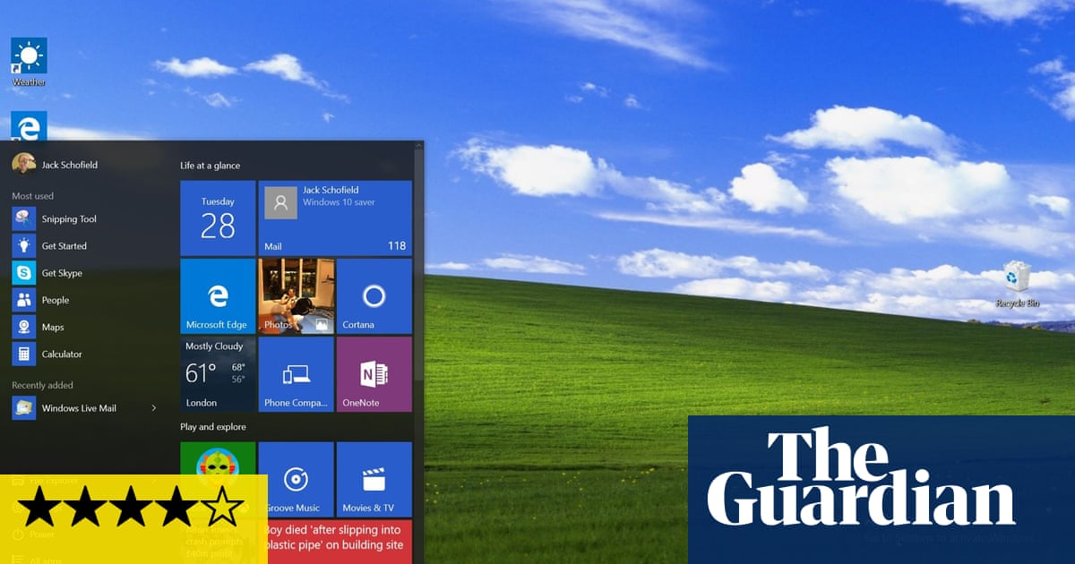 Windows 10 review – final version of Windows might be