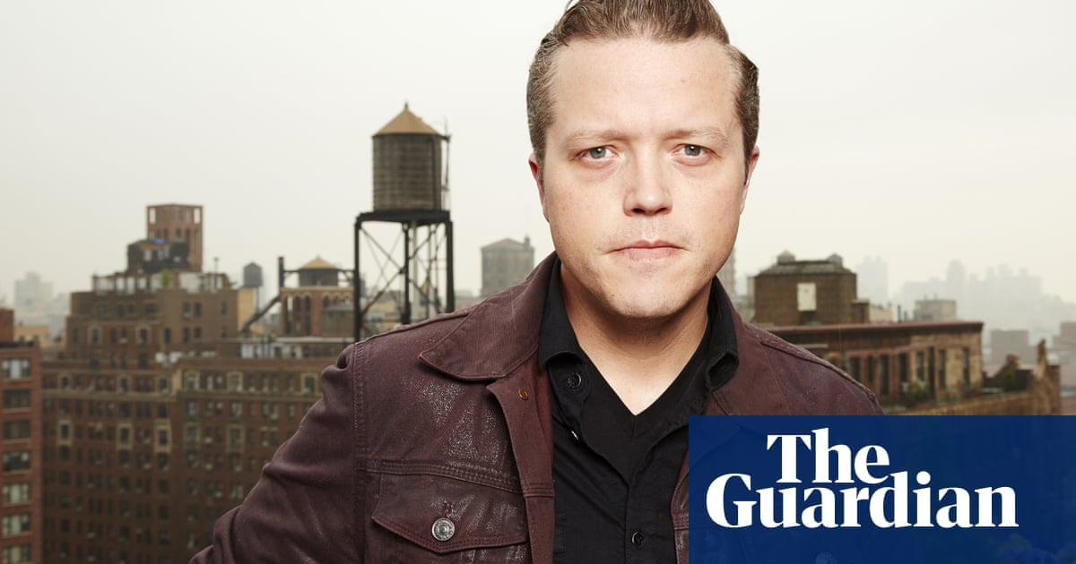 Jason Isbell's success shows that country music is splitting in two