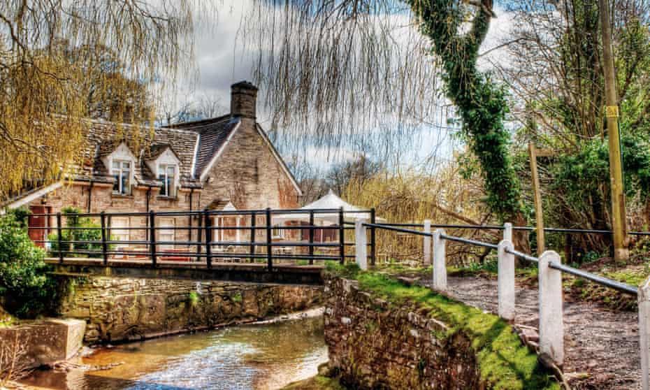The Bridge Inn, Herefordshire