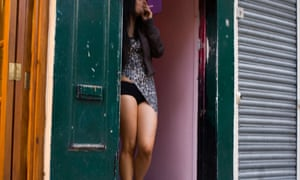 Amnesty International is putting forth a proposal to recognize prostitution as a human right. But human rights lawyer Jessica Neuwirth argues it's wrong to do so.