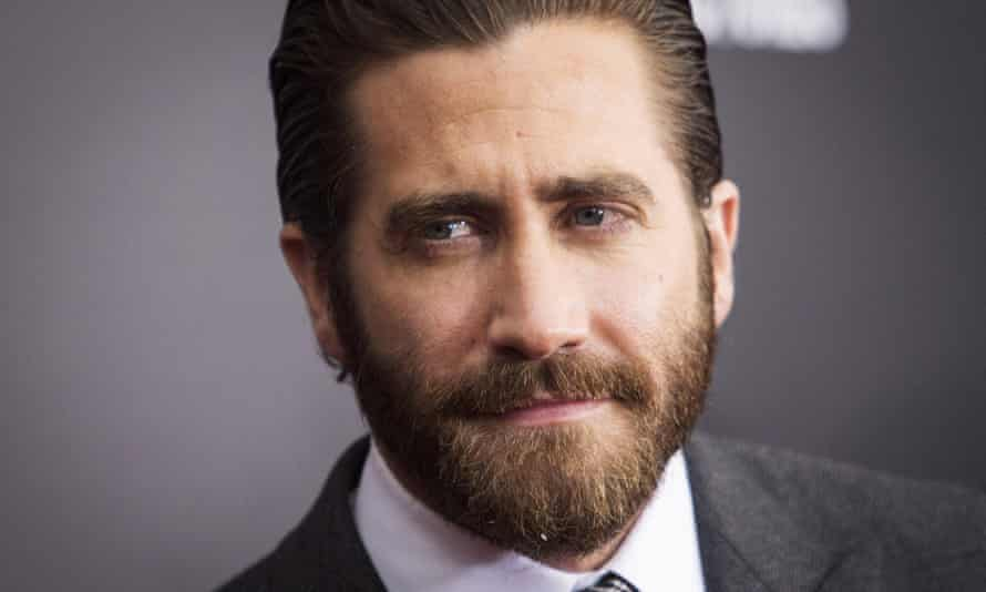 Actor Jake Gyllenhaal attends the premiere of Southpaw in New York