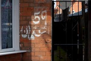 Urdu Graffiti