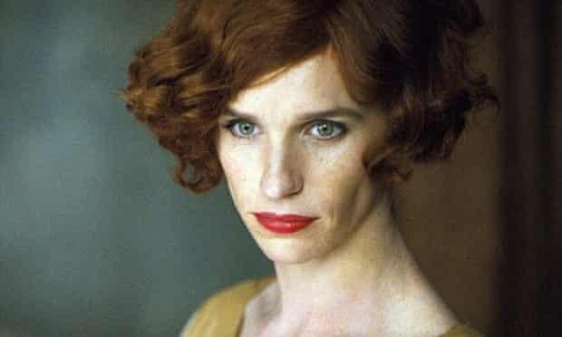The Danish Girlpress film stillEddie Redmaynedir: Tom Hooper
