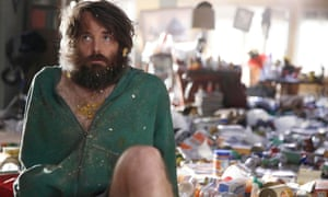 Survival of the fattest: Forte in The Last Man On Earth.