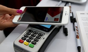 Some 250,000 UK retailers signed up to Apple Pay when it launched in July
