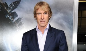 Auteur in disguise? Michael Bay is getting serious on us with Benghazi drama 13 Hours.