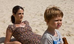 The Kindergarten Teacher review – inscrutable drama about a