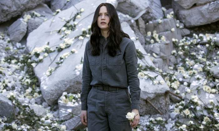 The 10 Best Hunger Games Quotes That Show Katniss S Strength