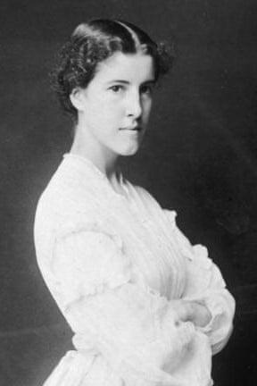 Charlotte Perkins Gilman Circa 1896
