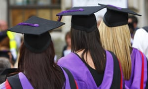 Many students say that they could not have gone to university without maintenance grants.