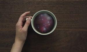 Victoria Siemer tea cup