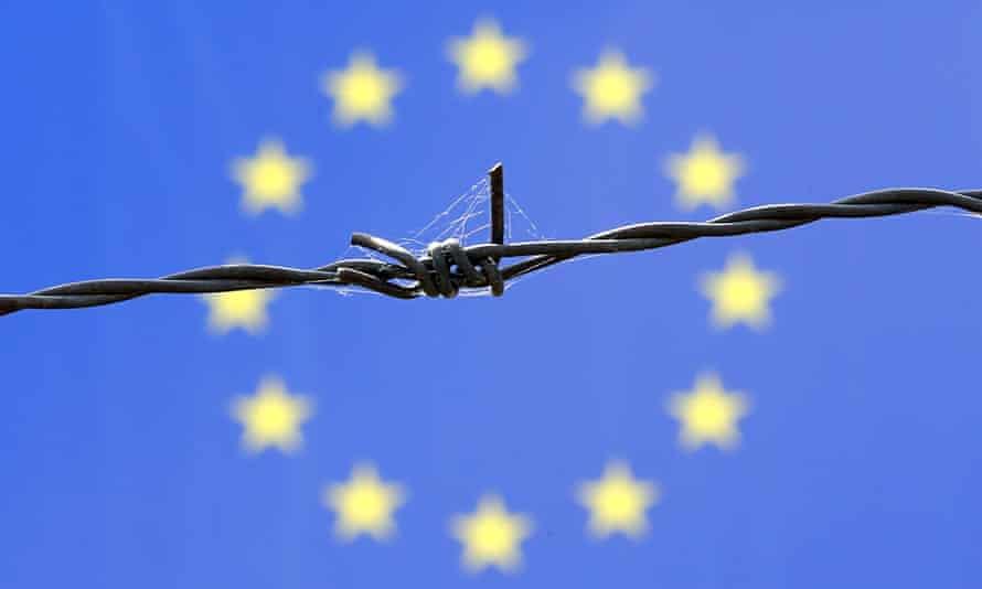 Is European unity an unsustainable myth?