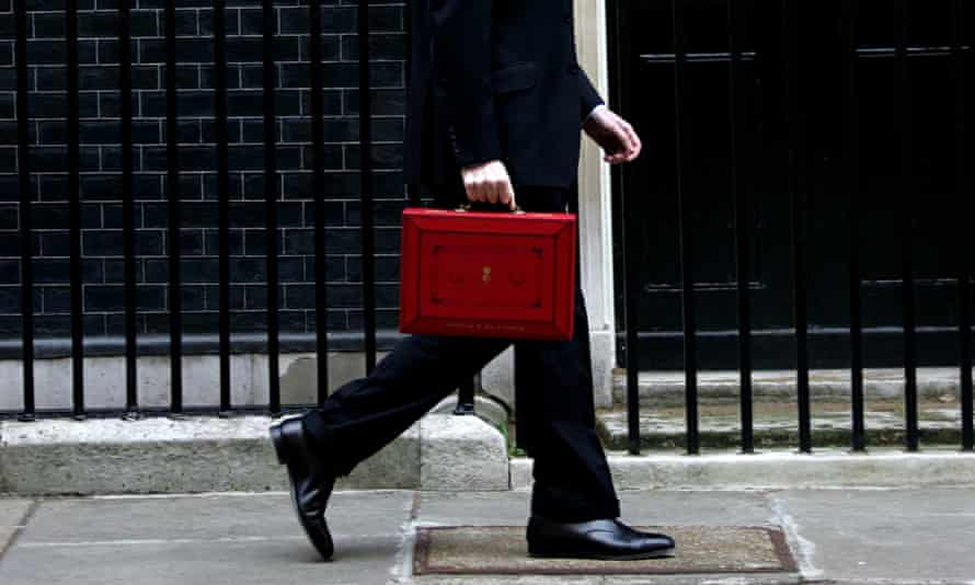 Budget suitcase
