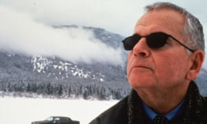 Ian Holm in The Sweet Hereafter.
