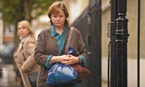 Emily Watson gives an extraordinary performance as Julie Nicholson in A Song for Jenny.