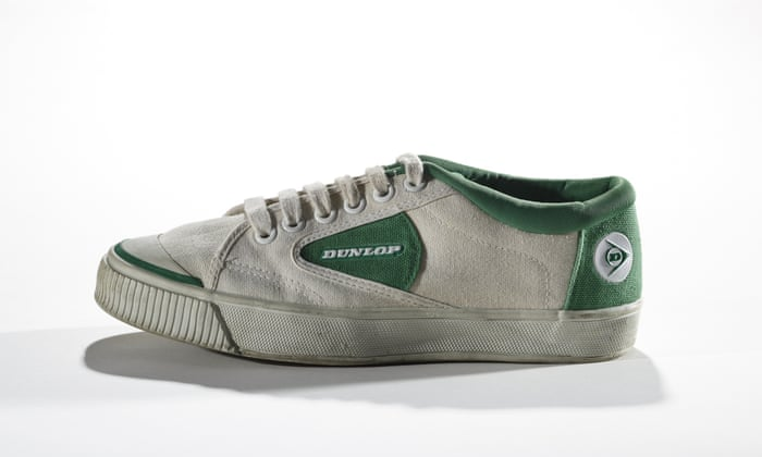 Pumped: our long love affair with trainers – in pictures   Fashion   The  Guardian