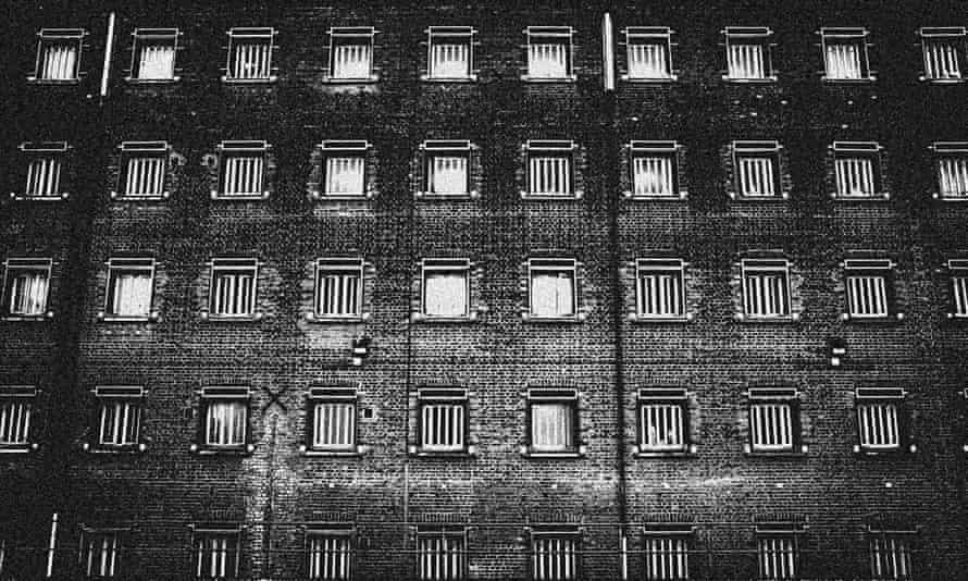 pentonville prison exterior