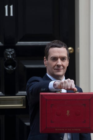 George Osborne will flesh out his northern powerhouse plans in Wednesday's budget.