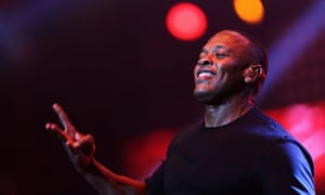 Still a perfectionist ... Dr Dre