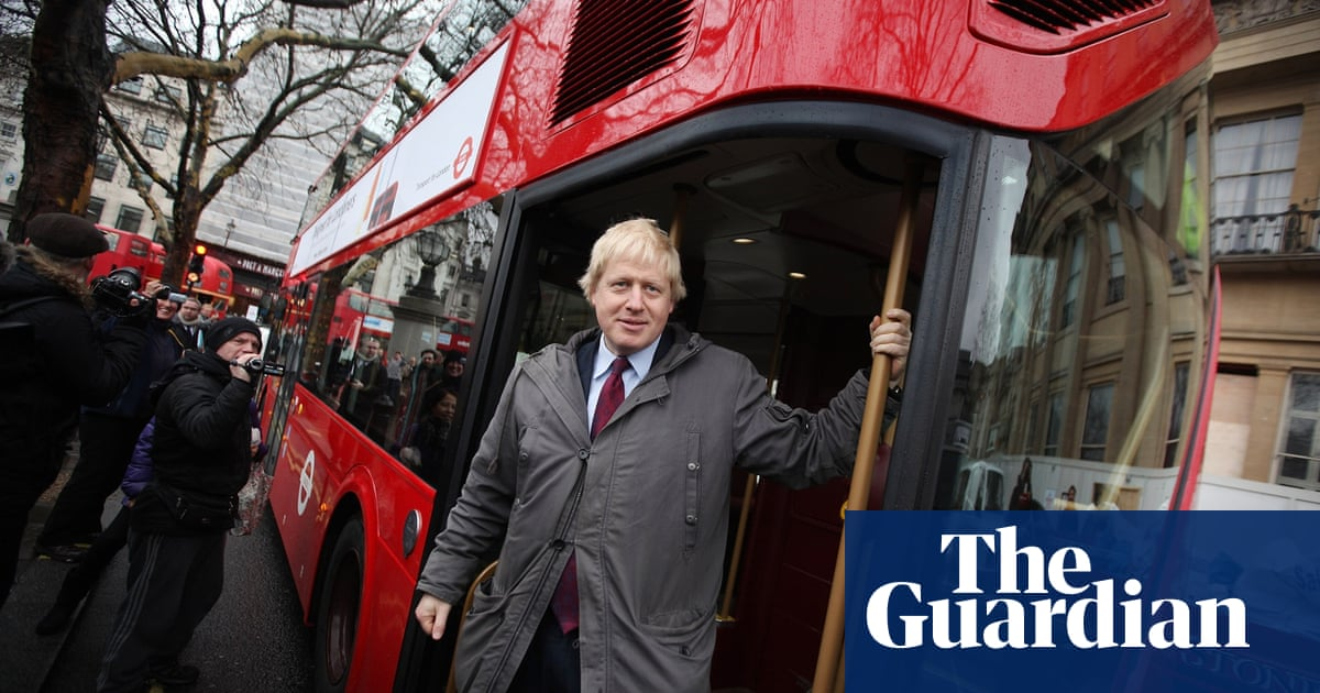 How the New Routemaster came full circle: back to a regular