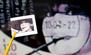 Rare Audrey Hepburn stamp