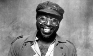 Uncompromising … Curtis Mayfield