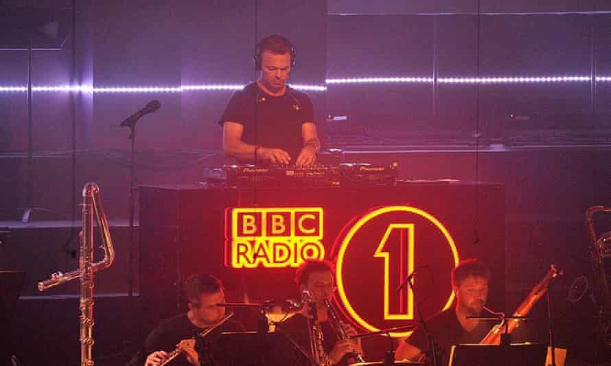 Pete Tong at Radio 1's Ibiza Prom: 'an uplifting and emotional evening'.