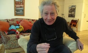 Mike Lesser, scientist and peace activist, who has died aged 71