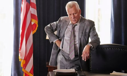 James Woods is suing a Twitter user for 'childish name-calling'.
