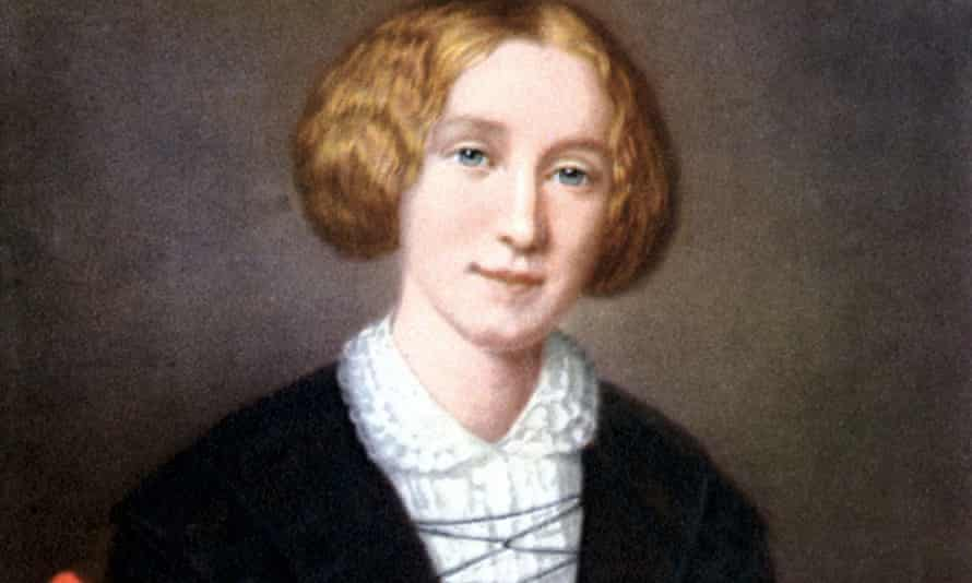 George Eliot, née Mary Ann Evans, chose a male pseudonym because she thought readers preferred male authors. Male authors now report having to hide their own gender.