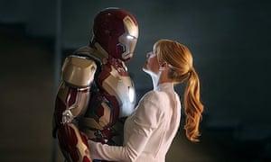 Iron Man 3.