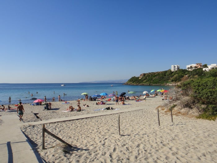d3d40dc1e5 Holiday guide to Sardinia s best beaches