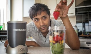 Shall We Buy A Nutribullet Costing 163 90 Money The