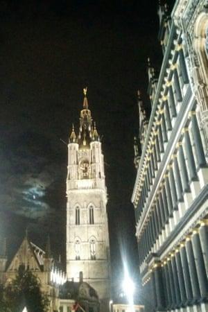 Ghent Belfort