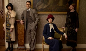 Virgin Media owner Liberty Global has increased its stake in ITV, home of drama Downton Abbey